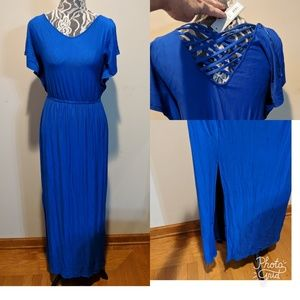 Apt. 9 Maxi Dress NWT